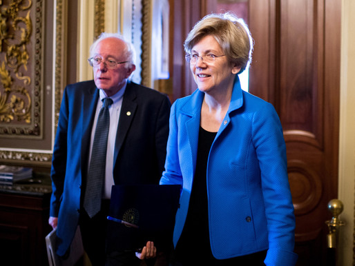 Don't Believe the Hype: Democratic Candidates Aren't Likely to Implement Their Platforms
