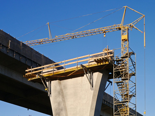 Infrastructure is All the Rage in Washington. But Does it Boost the Economy?