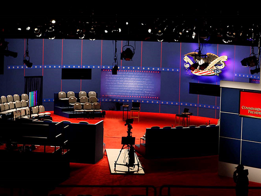 This Year's Presidential Debates Could Look A Lot Different…If They Happen At All