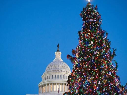 Washington's Annual Shutdown Tradition Lives On