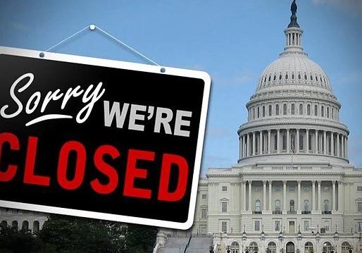 Shutdown Mania