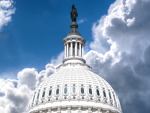Congressional Review Act: Democrats Leave Key Regulatory Tool on the Table--Why?