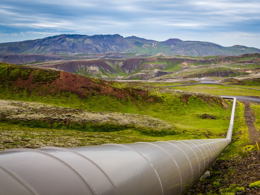 Will the Colonial Pipeline Hack Spur Federal Cybersecurity and Data Privacy Action?