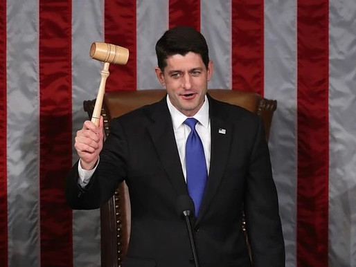 What's Next for the House GOP after Speaker Ryan Retires?