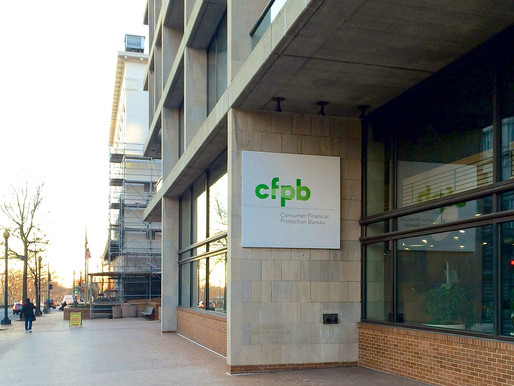 A Stronger CFPB