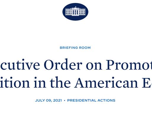 All About President Biden's Executive Order