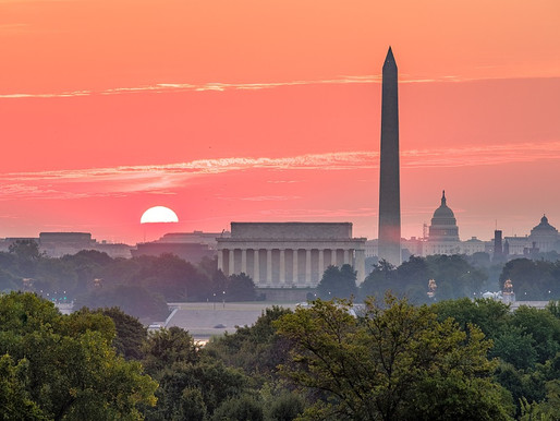 The Dog Days of Summer -- A Brief History of the Congressional August Recess