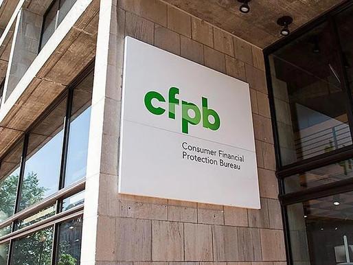 On the CFPB Nomination