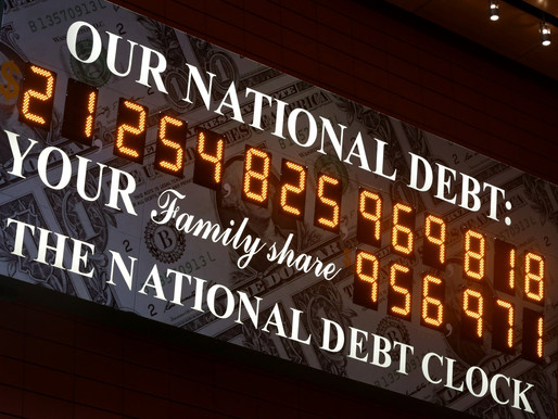 The Duel over the National Debt