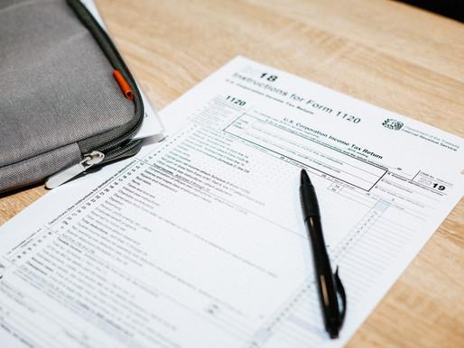 The Third Rail of U.S. Politics: Tax Increases