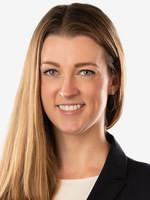 Katherine Flocken Joins Allon Advocacy