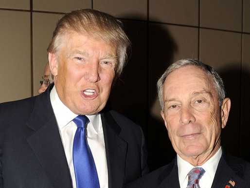 Mike Bloomberg and the Self-Funded Presidential Campaign