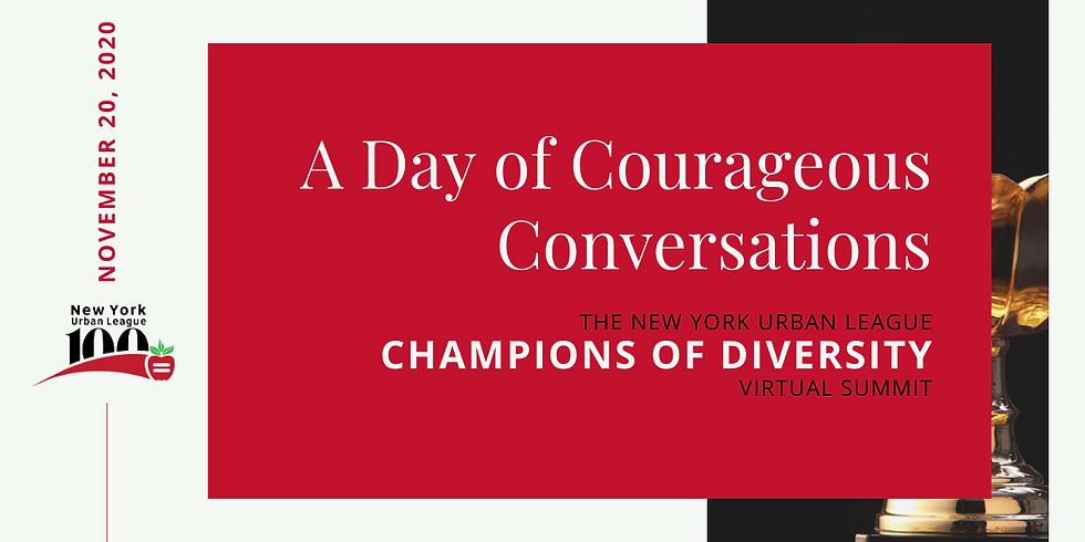 Champions of Diversity Summit
