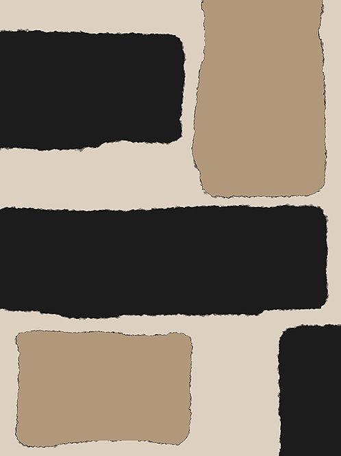 Bricks Black