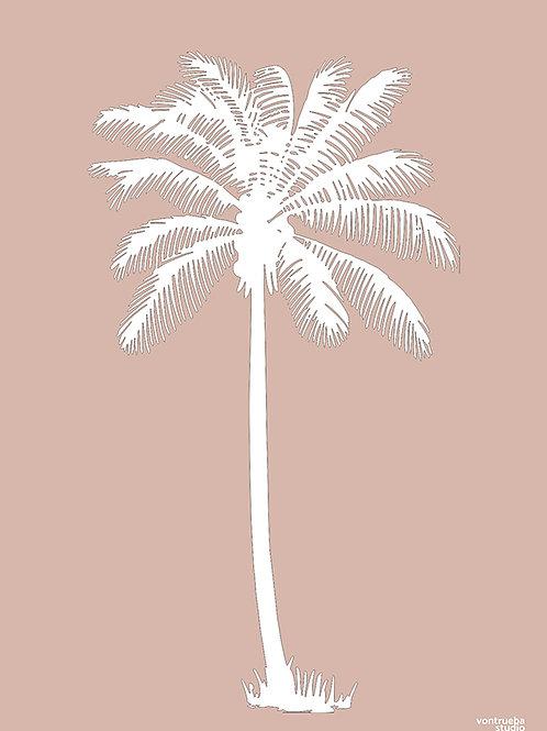 Silueta Palm