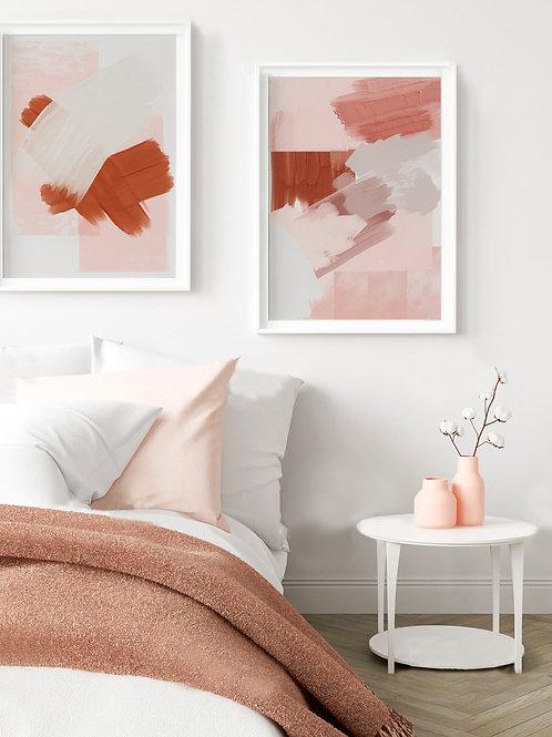 Rouge blush Set