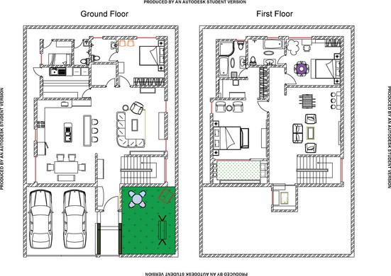 Residence Project Autocad-Model.jpg