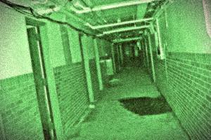 Demonic Growl Recorded Inside Haunted Insane Asylum (with video)