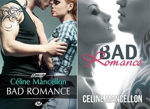 Bad Romance Celine Mancellon