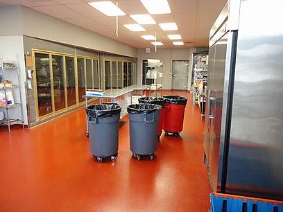 indusctrial floor coating