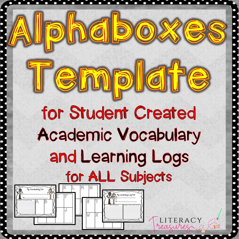8x8 Alphaboxes Cover