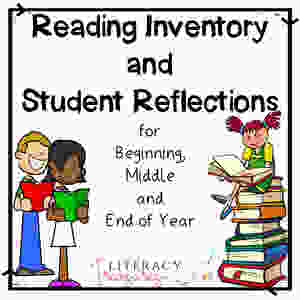 Reading Inventory and Student Reflections