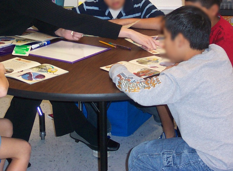 Guided Reading Group