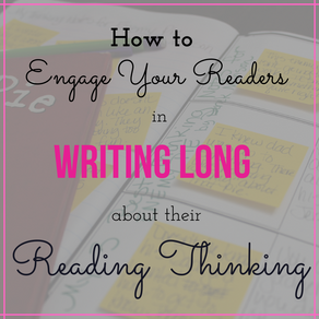 How To Engage Your Readers In Writing Long About Their Reading Thinking