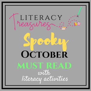 Spooky October RA