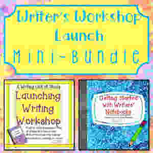 Writer's Workshop Launch