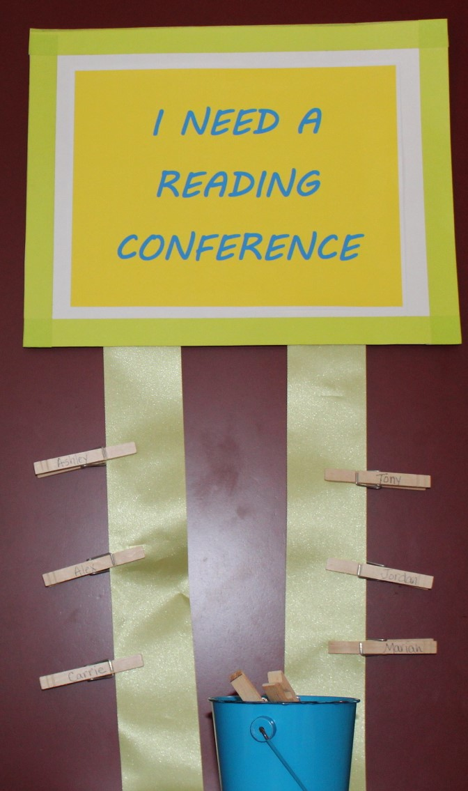Reading Conference