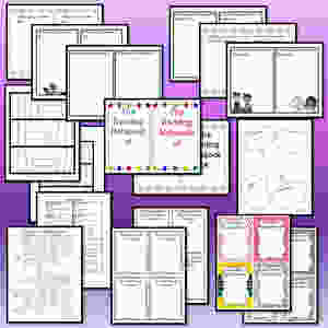 Readers' Notebooks Printables