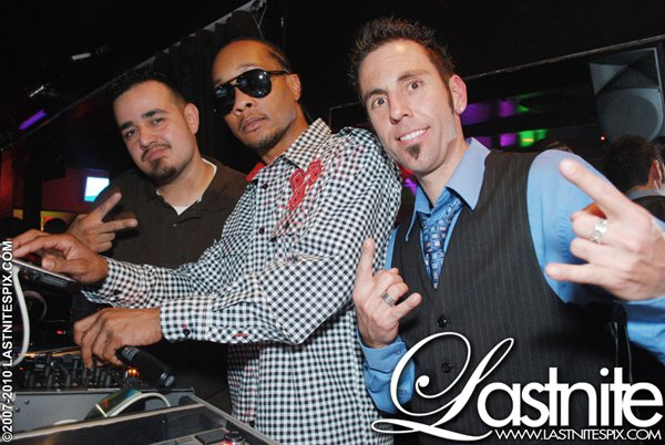 DJ Quik, and Bobby G