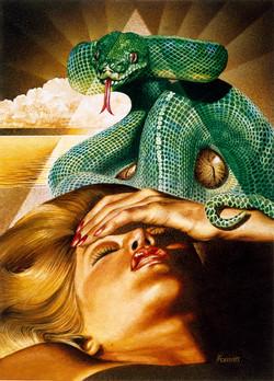 Sweet Dreams by Alan Ewart