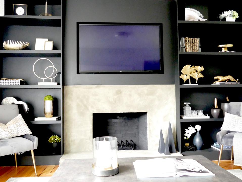 Vancouver interior design