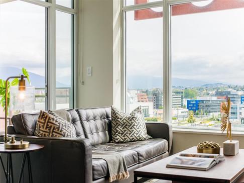 Interior deigner Vancouver