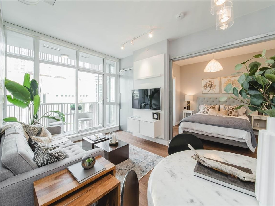 Home staging Vancouver