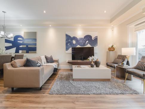 Interior Designer Vancouver