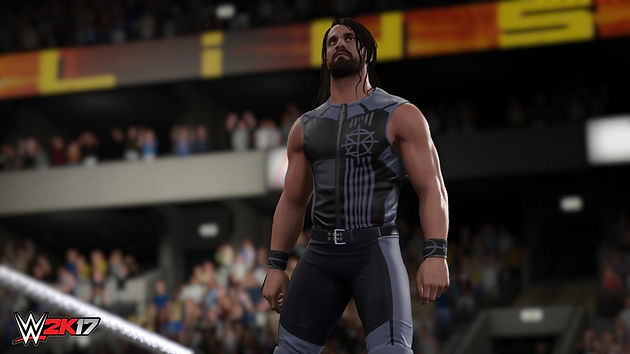 WWE 2K17 HIGHLY COMPRESSED PPSSPP