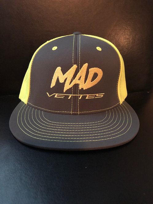 Fitted Mesh MAD Vettes