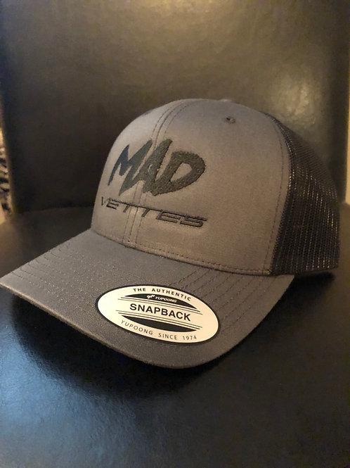 MAD Vettes -Trucker Hat