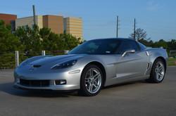 2006 Chevrolet Corvette 1347