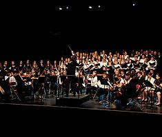 choeur et orchestre symphonique 2018-201