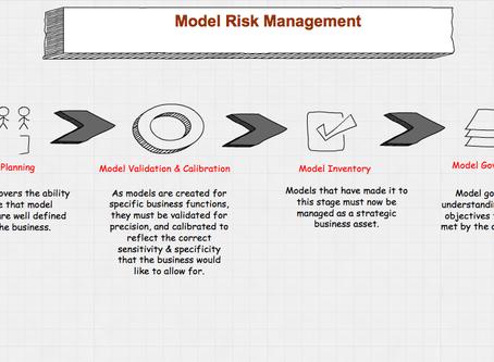 A Framework for Model Risk Management
