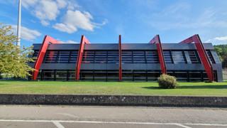Hall sportif - Diekirch