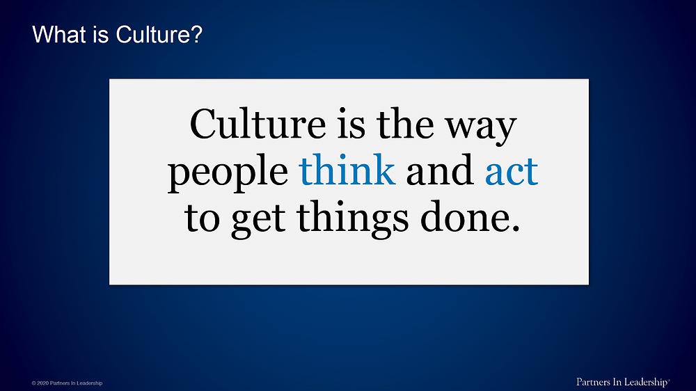 scale company culture