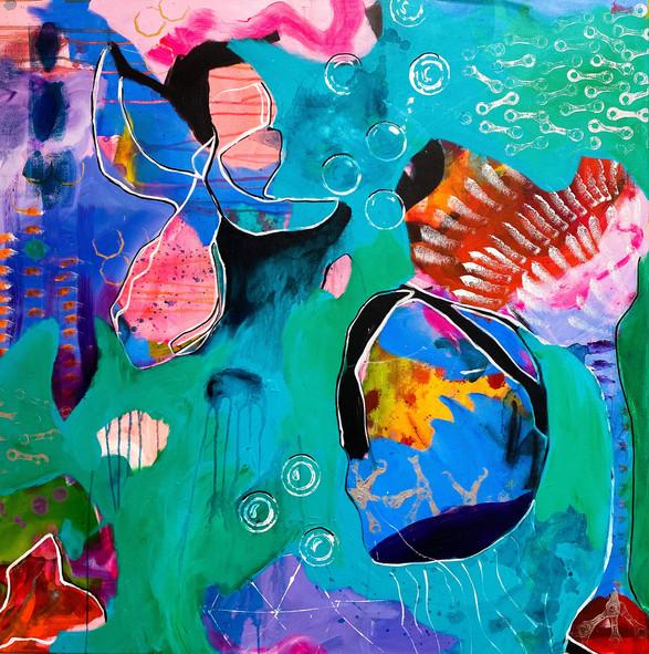 Living Waters Series No. 7