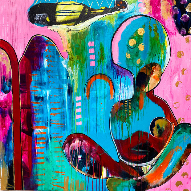 Living Waters Series No. 5