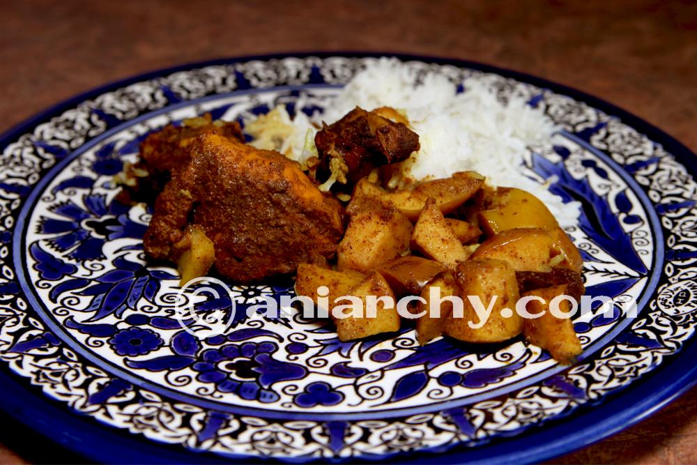 MoroccanChicken