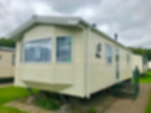 Holiday Home sited on C42 on Walshes Farm Caravan Park